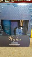 """Подарунковий набір """"Water Blue"""""""