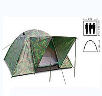 Палатка трехместная Z