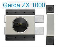 Замок накладной Gerda  ZX1000