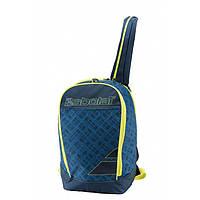 Рюкзак Babolat Backpack Classic Club Blue/Yellow (753049/175), фото 1