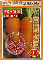 Морковь Манго 500сем. (драж.) (tm.Maxima)