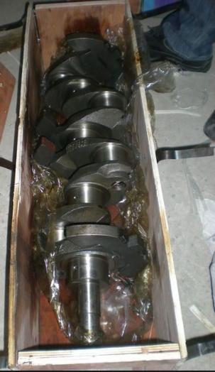 Коленвал Т-40 Д-144 Д37М-100.5007