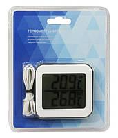 Термометр цифровой 73*67*12мм
