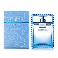 Мужская парфюмерия Versace Man Eau Fraiche (Версаче Мэн О Фрэйч) EDT 100 ml