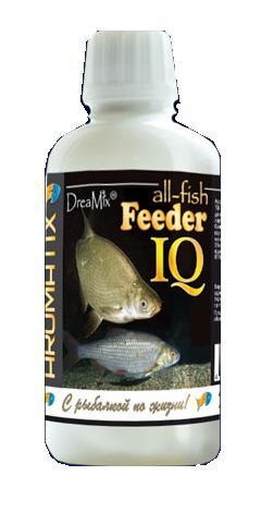 Аминосироп FishDream Aromatix IQ Feeder (Фидер)