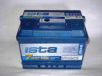 Аккумулятор автомобильный Ista 6СТ-60 AзЕ 7 Series 600А, фото 1