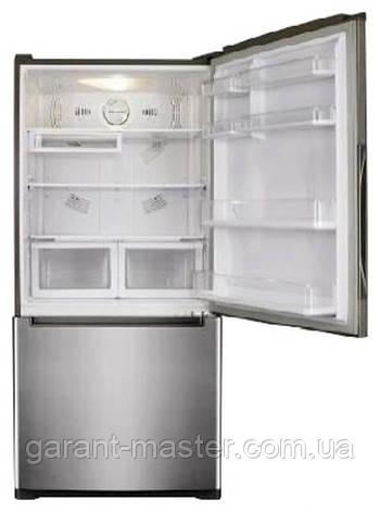 Один из самых простых способов разморозить ваш холодильник