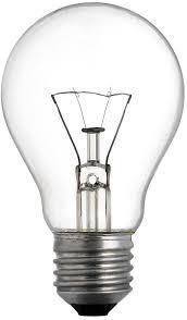 Лампа розжарювання ЛОН 100Вт Е27