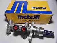 Цилиндр тормозной главный Renault Trafic (производство METELLI)