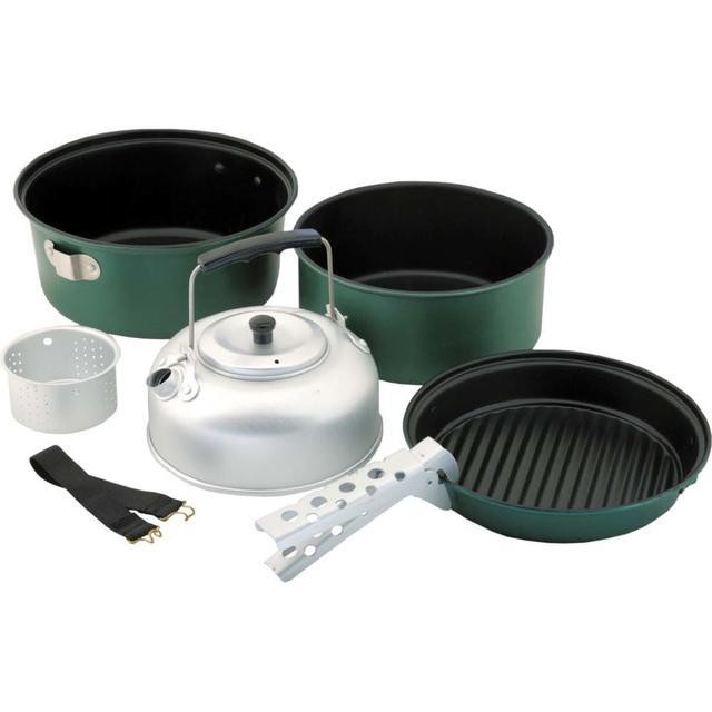 Наборы посуды,чайники,сковородки,ёмкости для специй