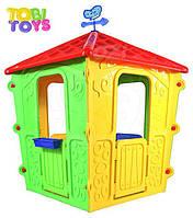 Детский домик Тоbi Toys 10