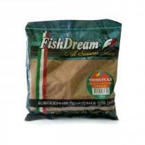 Прикормка FishDream All Seasons Series Универсал 0,5 кг