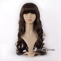 Красивый парик вьющиеся волосы.Новый 174