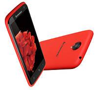 Смартфон Lenovo S820 Red