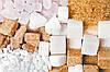 Три історії про цукру: глюкоза, тримолин та ізомальт