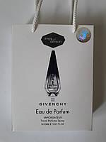 Мини парфюм Givenchy Ange ou demon в подарочной упаковке 50 ml