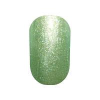 Гель-лак Tertio 10 мл №074 Светло зеленый с голубым микроблеском