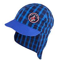 Бейсболка,кепка детская для мальчика TuTu 68.3-003585