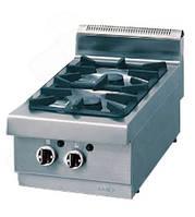 Профессиональная плита (промышленная) 4075 PS