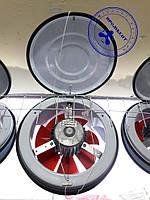 Оконный осевой вентилятор Dundar K, фото 1