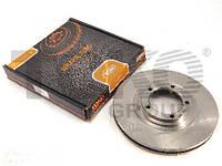 Диск тормозной передний Хюндай 58129-4A200