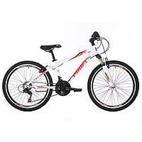 Спортивный алюминевый велосипед 20 дюймов PROFI GW20 PLAIN A20.1