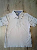 Детская футболка поло для мальчика 11044 Турция
