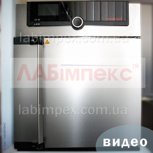 Сушильный шкаф Memmert UF30, 32 л, принудительная конвекция