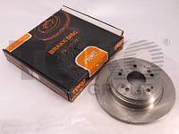 Диск тормозной задний Хонда 42510-SCA-E00