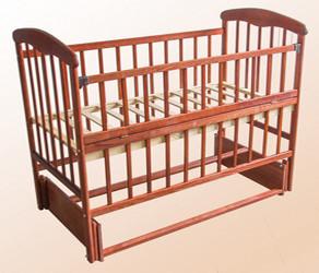 Кроватка Наталка