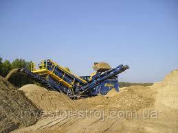 мытый купить песок в Безлюдовском карьере