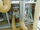 Четырехсторонний станок Sicar Prima 6 A60/220 бу 2006г. шестишпиндельный (шестой универсальный), фото 6