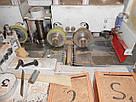 Четырехсторонний станок Sicar Prima 6 A60/220 бу 2006г. шестишпиндельный (шестой универсальный), фото 7