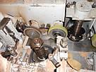 Четырехсторонний станок Sicar Prima 6 A60/220 бу 2006г. шестишпиндельный (шестой универсальный), фото 8