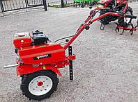 Мотоблок бензиновый FORTE МК-2К-7.0 (7 л.с, регулировка колес)