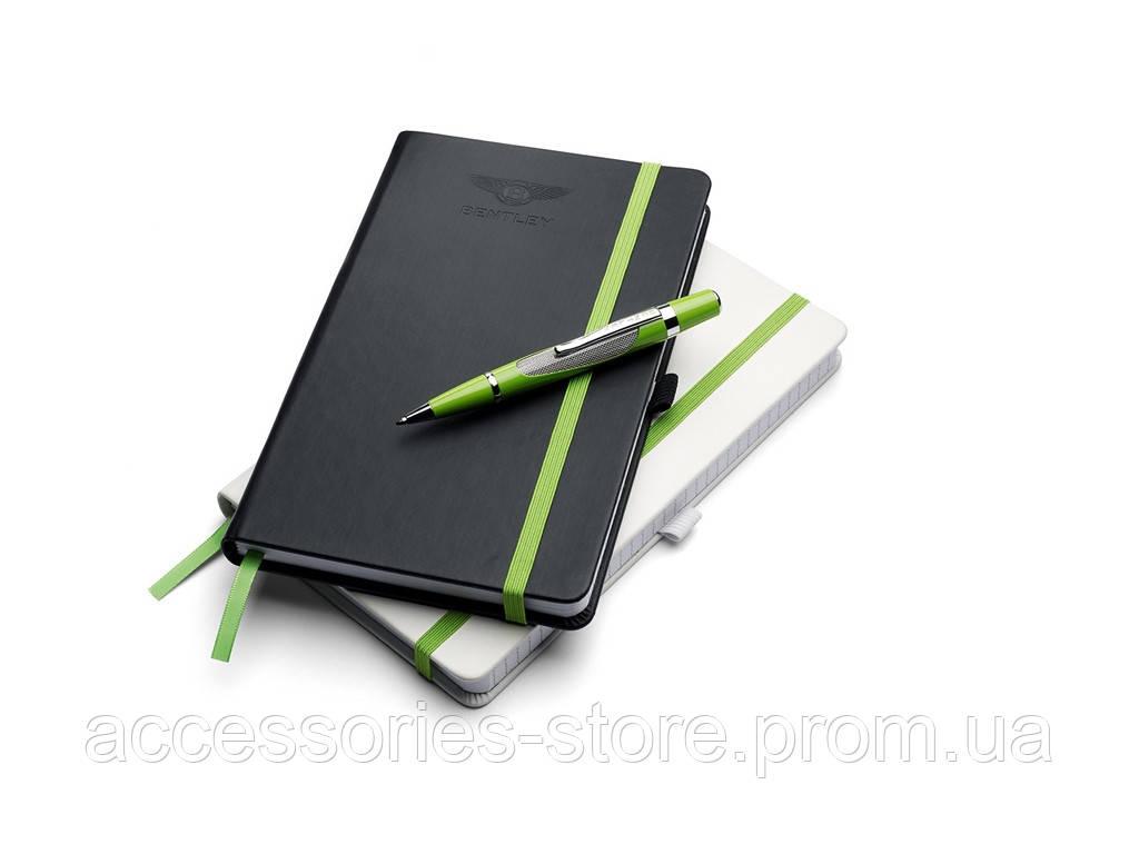 Блокнот Bentley Notebook