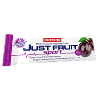 Nutrend Just fruit sport 18x70g