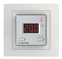 Терморегулятор механический - цифровой Terneo st