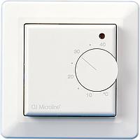 Терморегулятор механический - OJ Electronics MTU2