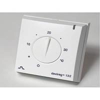 Терморегулятор механический - Devireg 132