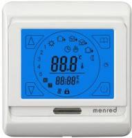 Терморегулятор программируемый - сенсорный Menred rtc 89