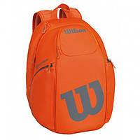Рюкзак Wilson Vancouver backpack or/gy 2017 (WRZ849796), фото 1
