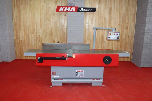 Фуговальный станок Holzmann AHM 410P