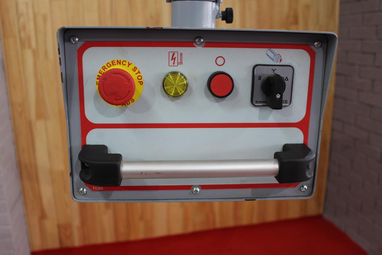 Фуговальный станок Holzmann AHM 410P, фото 10