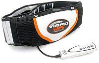 Пояс для похудения массажный Vibro Shape (Виброшейп) с эффектом сауны