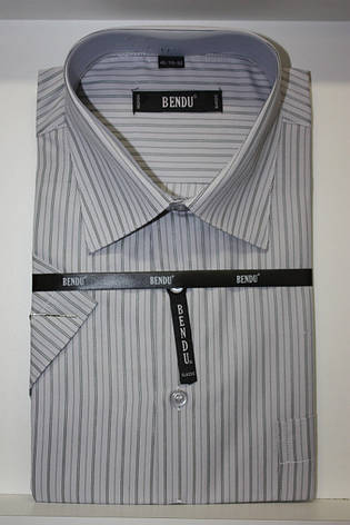 Рубашка с коротким  рукавом Bendu, фото 2