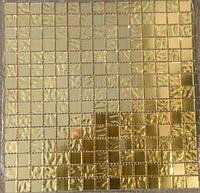 Мозаика имитация золота  HL198