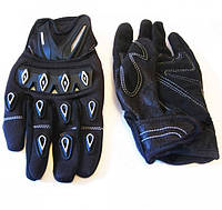Мотоперчатки текстильные SCOYCO MС10-BW. Суперцена
