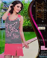 Женское летнее платье. MODY 5307. Размер 44-46.