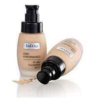 Тональный крем - IsaDora High Performance All-Day Foundation SPF12 (Оригинал)